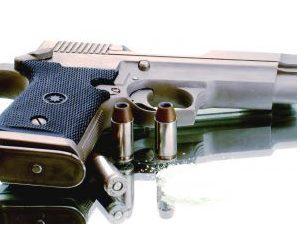 İkinci El Silah Çeşitleri, ateşli silah modelleri