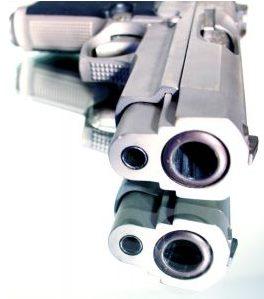 Tabanca Tüfek Çeşitleri, şarjör modelleri