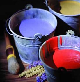 Boya Malzemeleri, Boya Ürünleri, Su Bazlı Boyalar, Plastik Boya Malzemesi, Akrilik Boya, Yağlı Boyalar