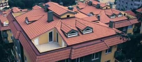Çatı Malzemeleri ve Çatı Bakımı, Çatı Onarımı
